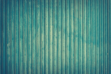 Old blue metal sheet texture wallpaper and background